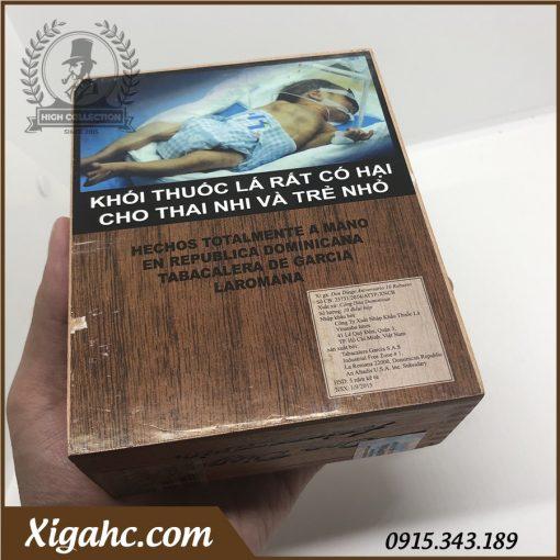 Cigar Don Diego Aniversario 10 Robustos Nhap Khau 2