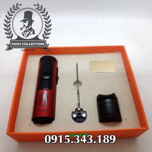 Set Phụ Kiện Xì gà Lubinski 10018