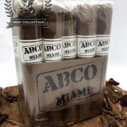 Xì gà ABCO Miami