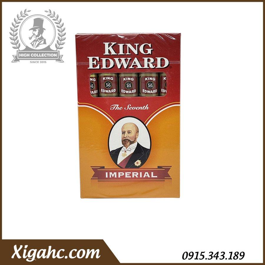 xi ga King Edward Imperial 3