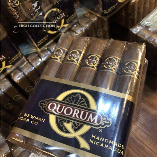 Xì gà Quorum 20 Double Gordo