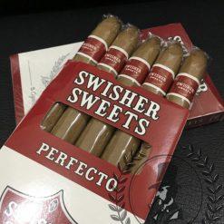 Xì gàSwisher Sweets