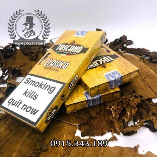 Xì gà Toscano Classico
