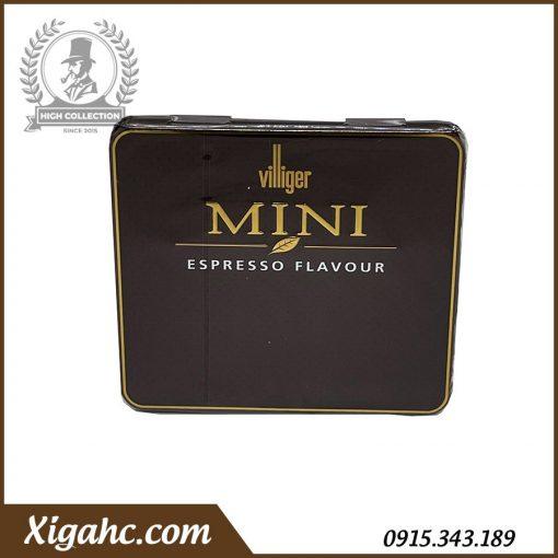 xi ga Villiger Mini Espresso noi dia 3