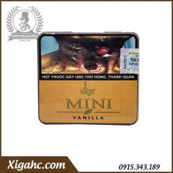 xi ga Villiger Mini Fine Vanilla 3
