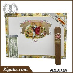 Xì gà Romeo Y Julieta Short Churchills
