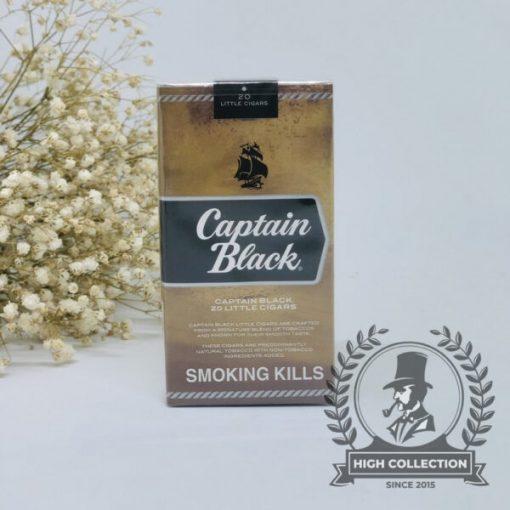 Xì gà Captain Black Dark Crema