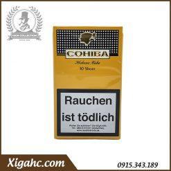 Xì gà Mini Cohiba Short Nội địa Đức