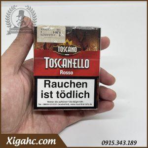 Xì gà Toscanello Đức
