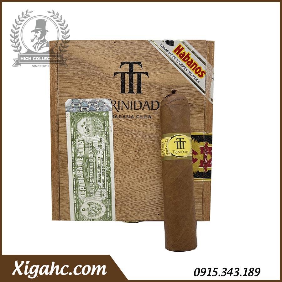 Xì gà Trinidad Vigia
