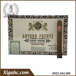 Xì gà Arturo Fuente Brevas Royale - Hộp 50 điếu