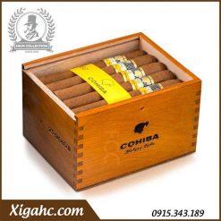 Xì gà Cohiba Siglo 2 (Siglo II) - Hộp 25 Điếu