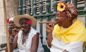 Hút xì gà có hại không