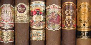 top 10 xì gà bán chạy nhất
