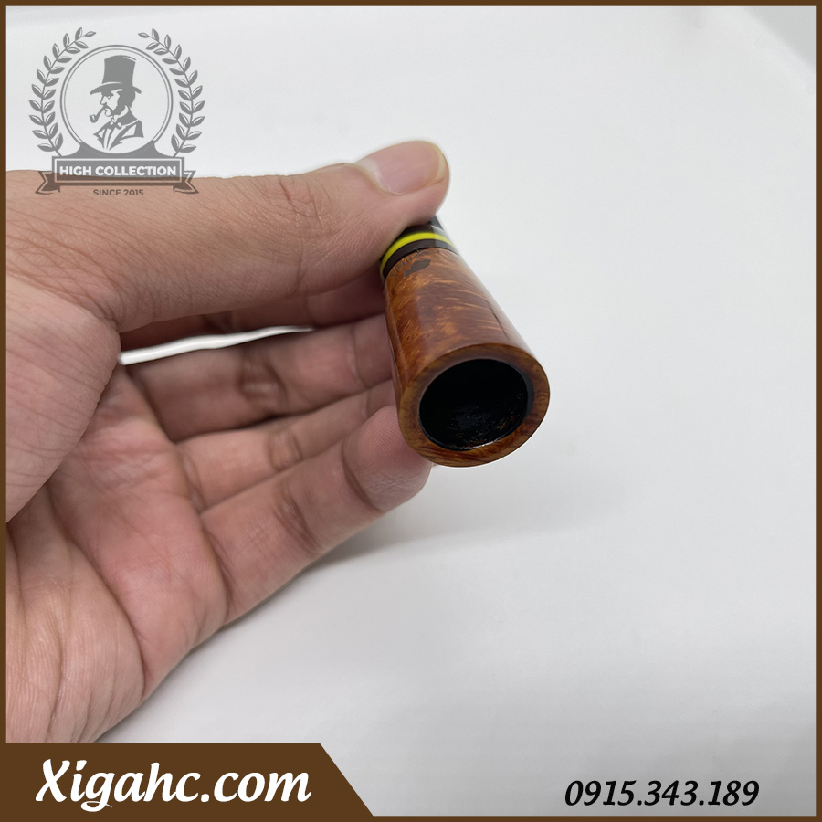 Can tau xi ga Cohiba Ring 35 3
