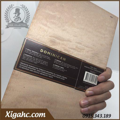 Xi Ga Balmoral Collection 12 3