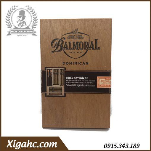 Xì Gà Balmoral Collection 12