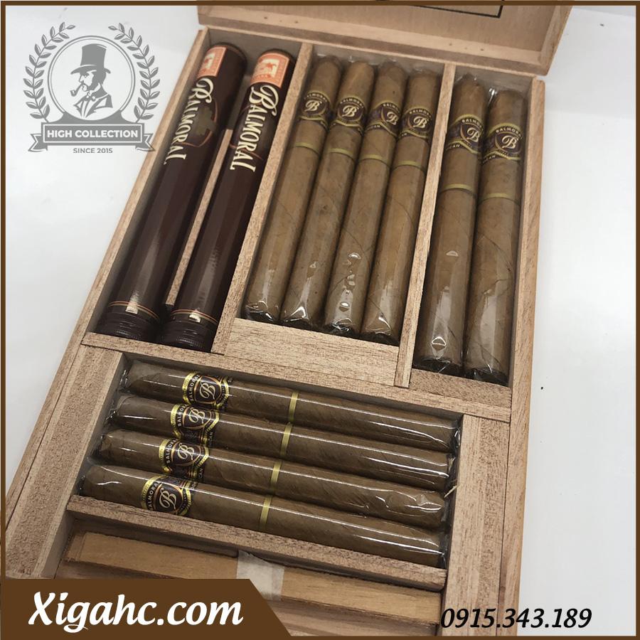 Xi Ga Balmoral Collection 12 6