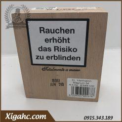 Xì Gà H.upman 10 Magnum 54 - Nội Địa Đức