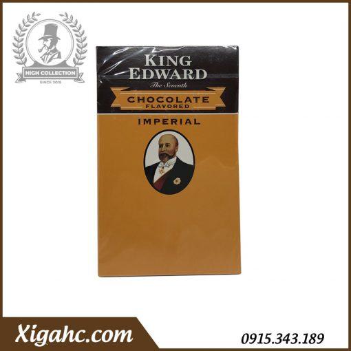 Xì gà King Edward Chocolate