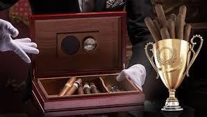 Xì gà là sản phẩm dành cho những tầng lớp thượng lưu