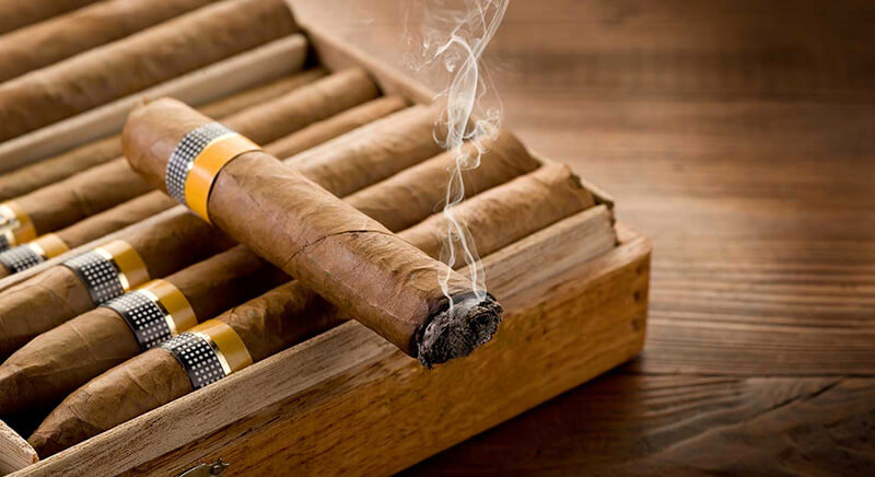 Xì gà là gì