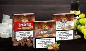 Xì gà Toscanello