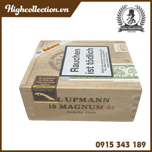 Xì gà H.upman 10 Magnum 54