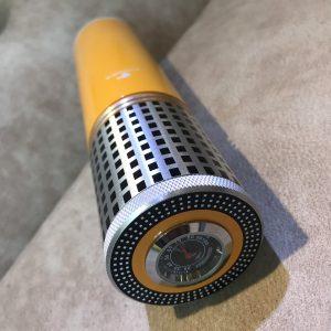 Ống Đựng Cigar Cohiba 3 Điếu HB-030