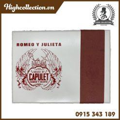 Xì Gà Romeo Y Julieta Capulet Toro