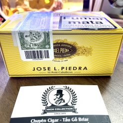 Xì Gà Jose L.Piedra 12 Petit Caballeros Tây Ba Nha